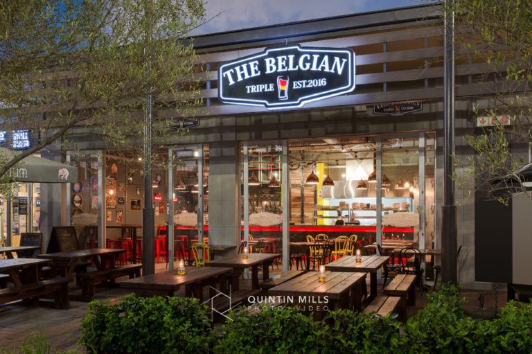 The Belgian Triple. Commercial photography portfolio