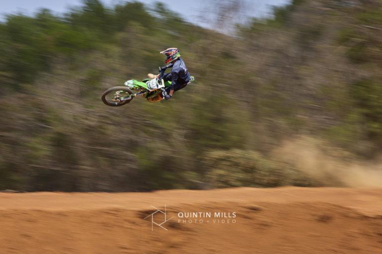 Canon Motocross Mirrorless event