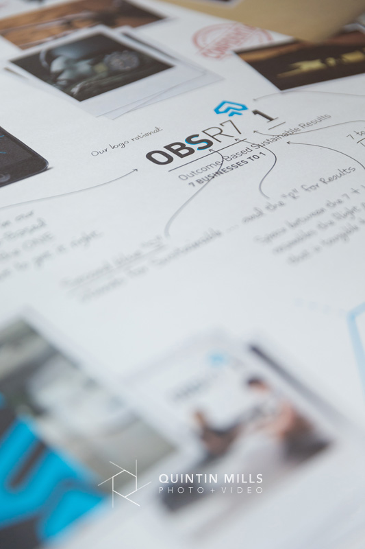 Momentum OBSR7-1 Launch