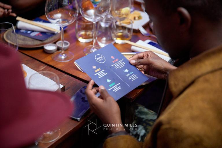Nivea Men event, Marabi Club.