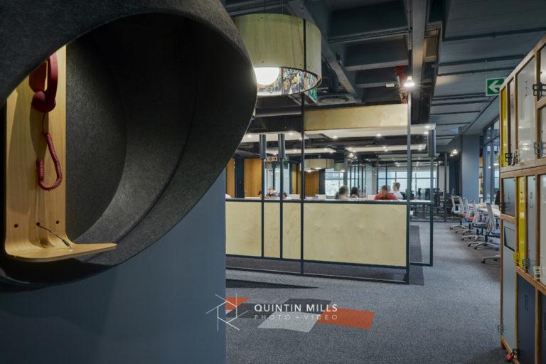 . Architecture & Interiors photographyWorkshop 17, Sandton