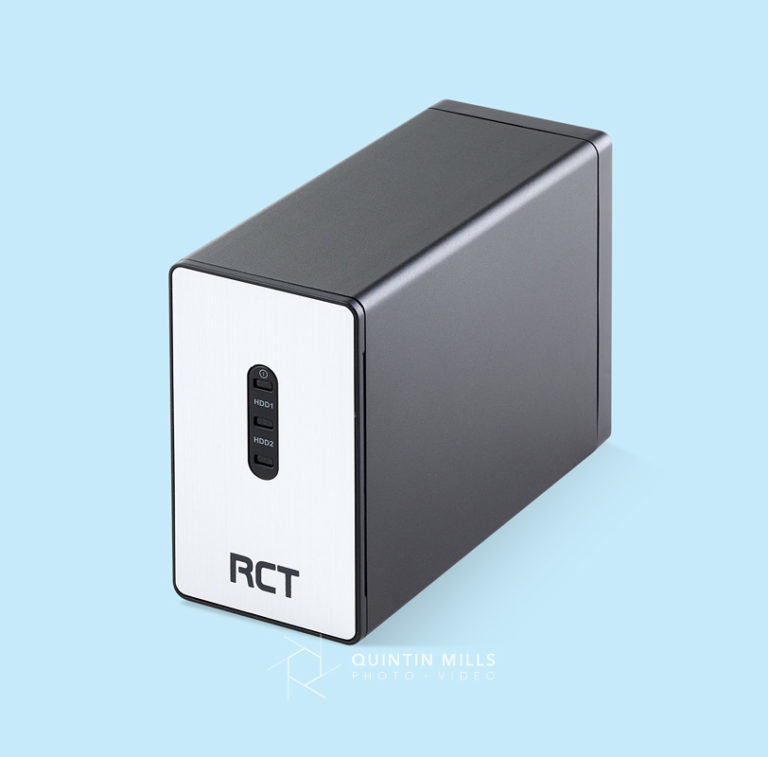Rectron product photography. Commercial photography portfolio