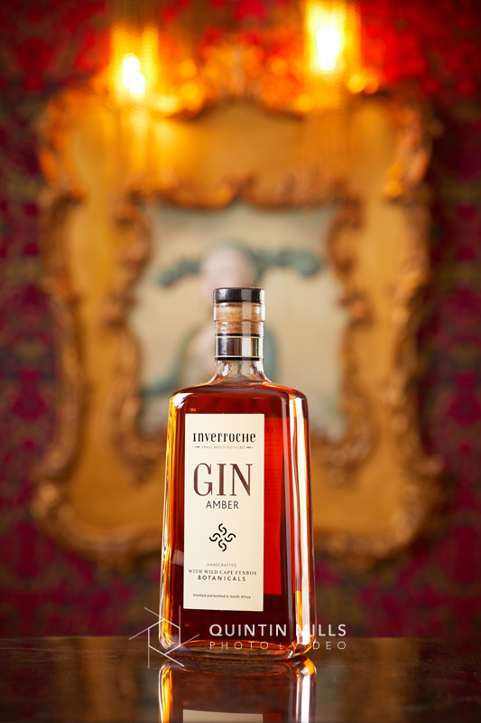 Inverroche product photography. Commercial photography portfolio