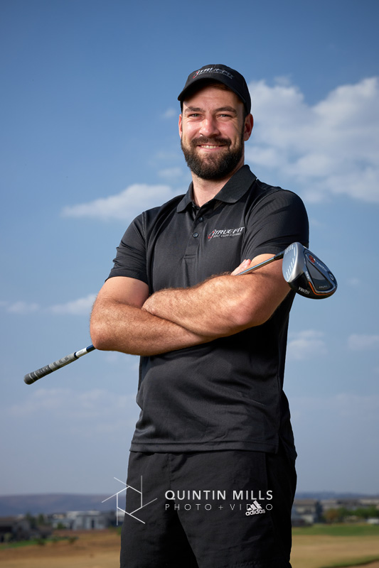 TrueFit Golf