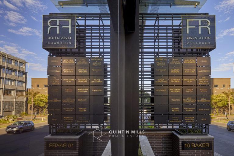 Workshop 17, Rosebank Firehouse. Architecture & Interiors photography